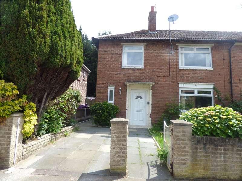 3 Bedrooms Terraced House for sale in Ballantyne Road, Liverpool, Merseyside, L13