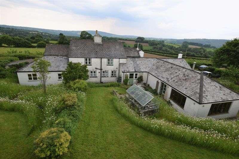 4 Bedrooms Property for sale in Milton Abbot, Tavistock