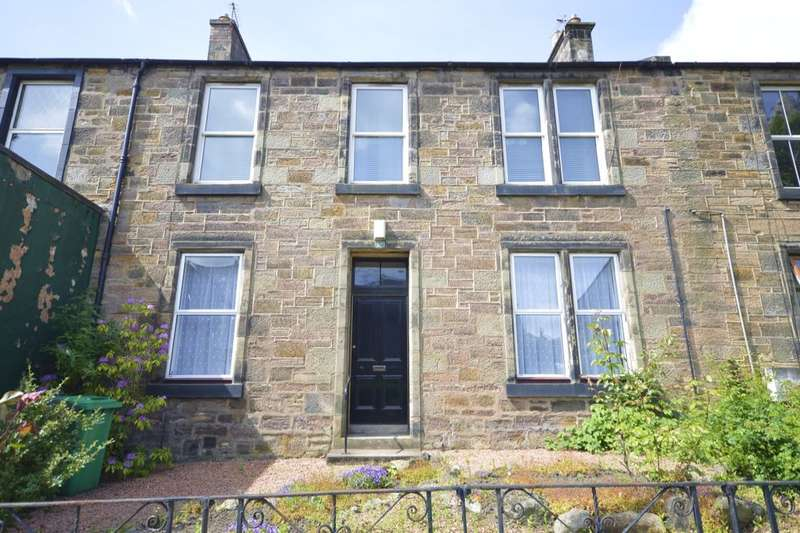 2 Bedrooms Flat for sale in Dunnikier Road, Kirkcaldy, KY1