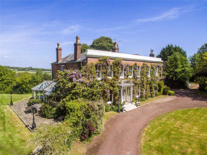 8 Bedrooms Detached House for sale in Battle, East Sussex