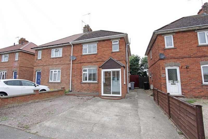 3 Bedrooms Property for sale in Harrington Street, Bourne