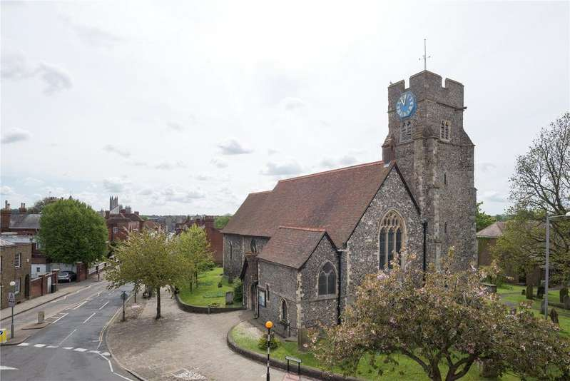 4 Bedrooms Terraced House for sale in London Road, Canterbury, Kent