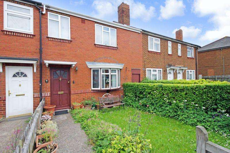 4 Bedrooms Terraced House for sale in Solway Road South, Luton