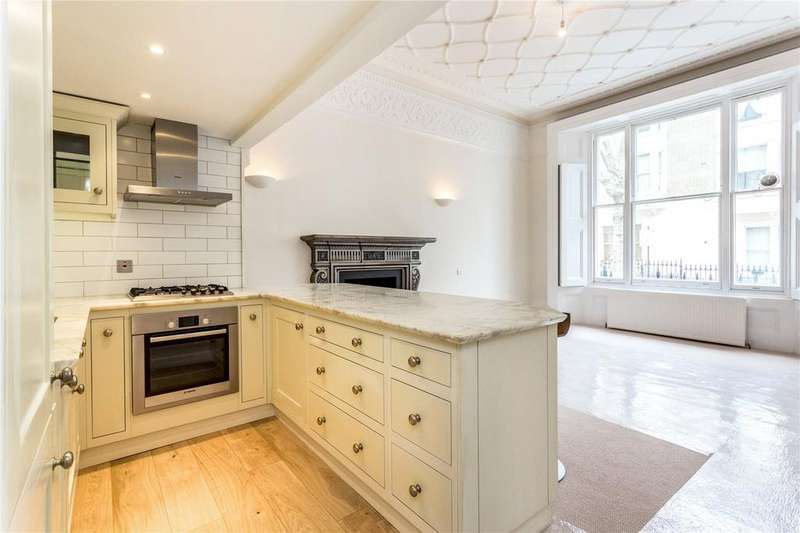 2 Bedrooms Flat for sale in Linden Gardens, Notting Hill, London, W2
