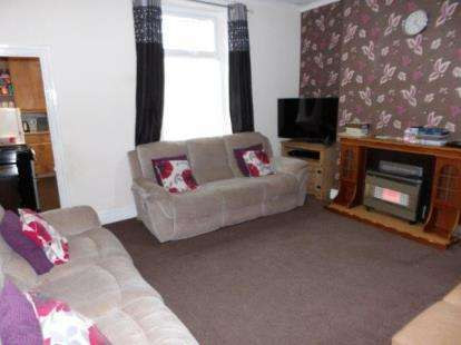 2 Bedrooms Terraced House for sale in Greenfield Street, Haslingden, Rossendale, Lancashire, BB4