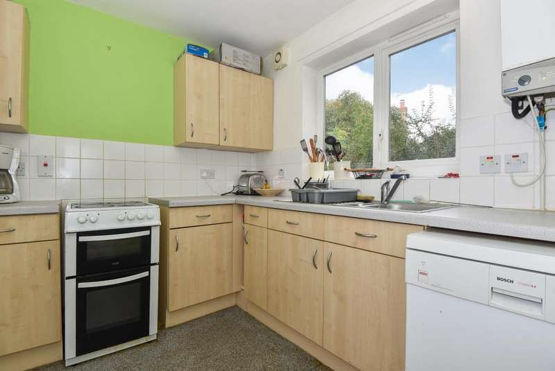 1 Bedroom Flat for sale in Wellington Close, Maidenhead, SL6