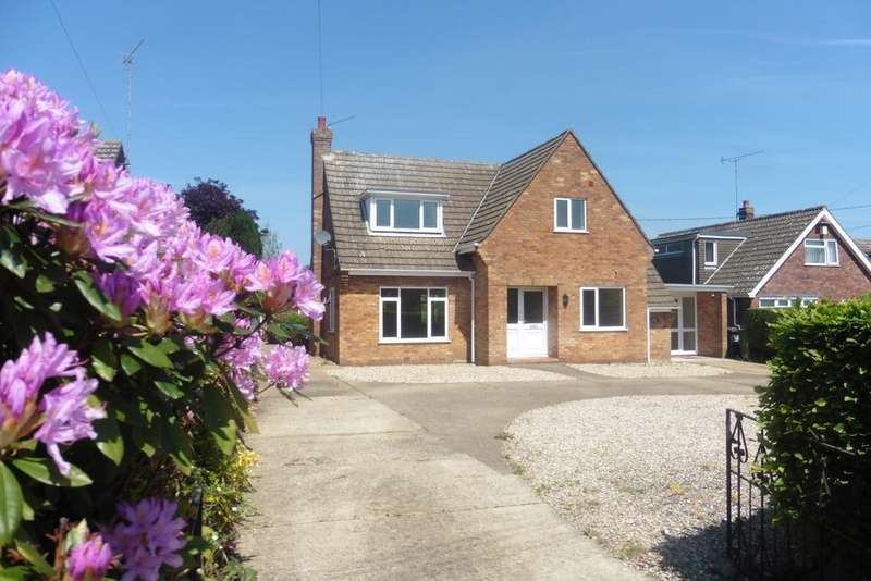 3 Bedrooms Detached House for sale in Norwich Road, Fakenham NR21