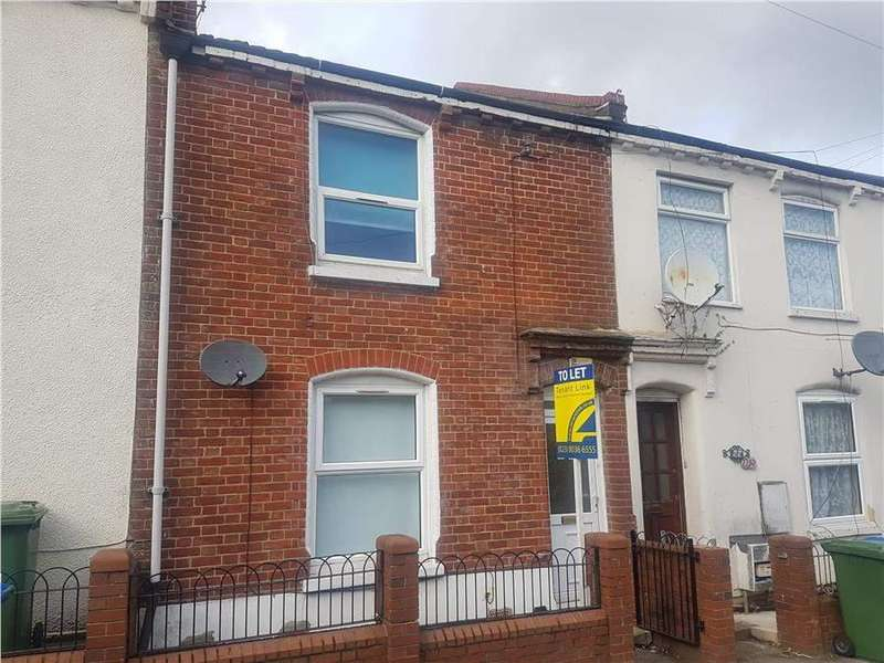 3 Bedrooms Apartment Flat for sale in Southampton, Bevois Valley, England