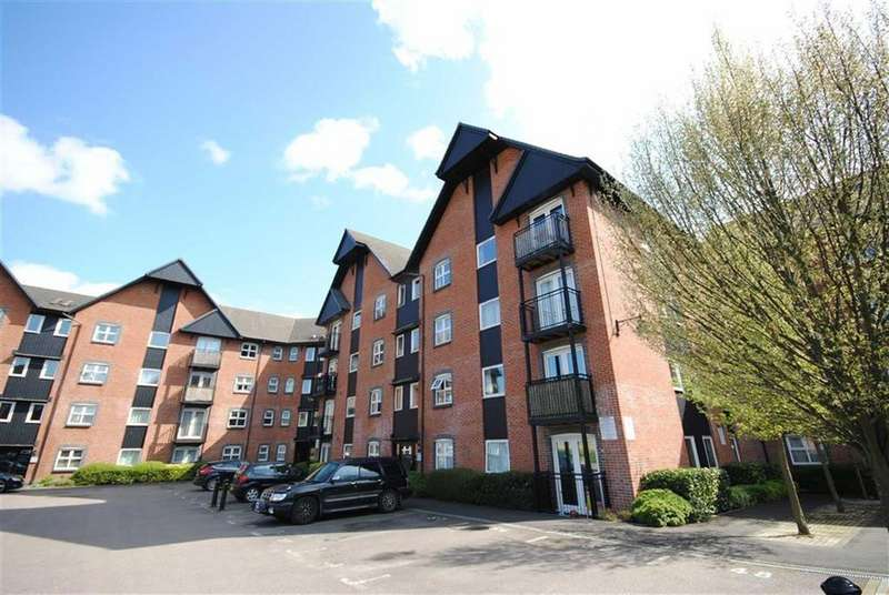 2 Bedrooms Flat for sale in East Dock, Linslade, Leighton Buzzard