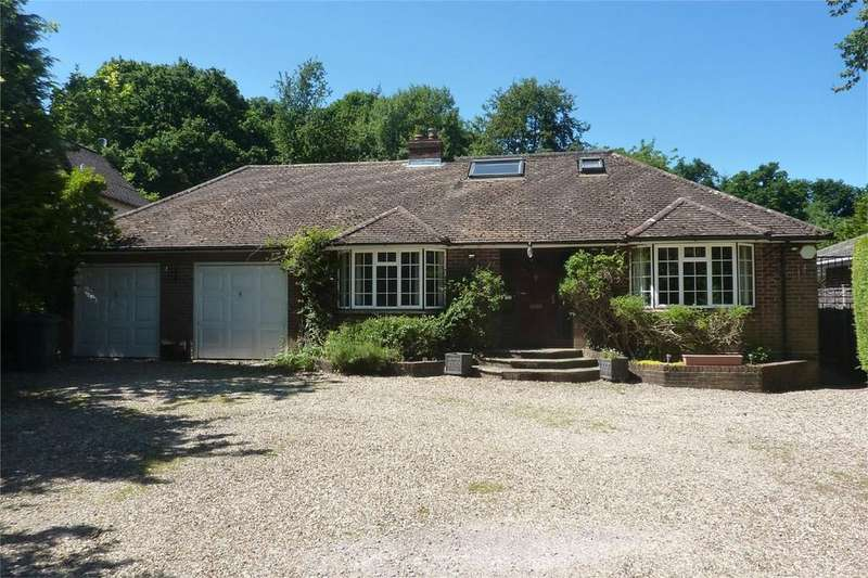 5 Bedrooms Chalet House for sale in Burghclere, NEWBURY, Hampshire