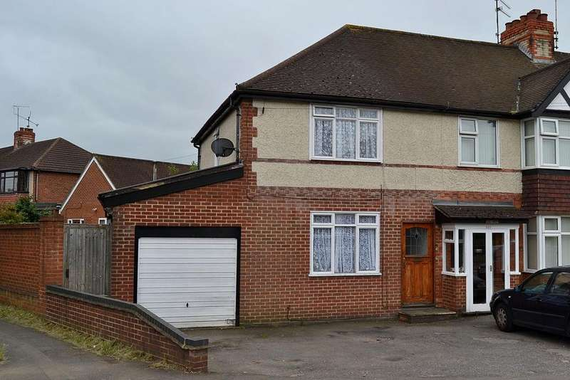 3 Bedrooms End Of Terrace House for sale in London Road, Earley, Reading, Berkshire, RG6 1AH