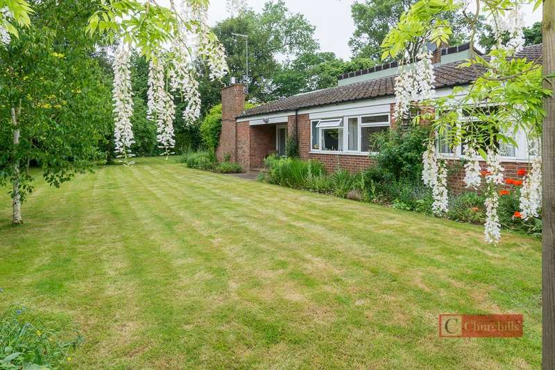 4 Bedrooms House for sale in Duncombe Road, Hertford