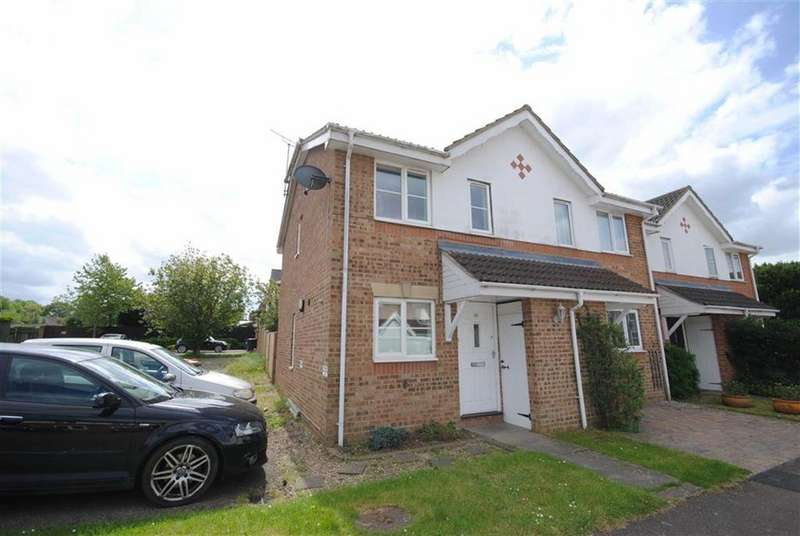 2 Bedrooms End Of Terrace House for sale in The Maltings, Leighton Buzzard