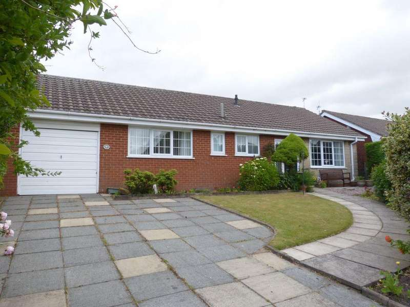 2 Bedrooms Bungalow for sale in Ormond Avenue, Westhead, L40