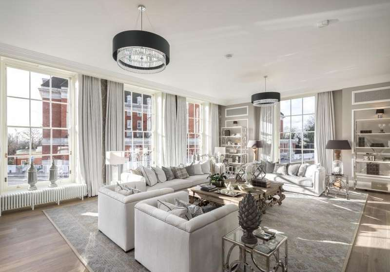 6 Bedrooms House for sale in Ancaster Gate, Richmond Hill