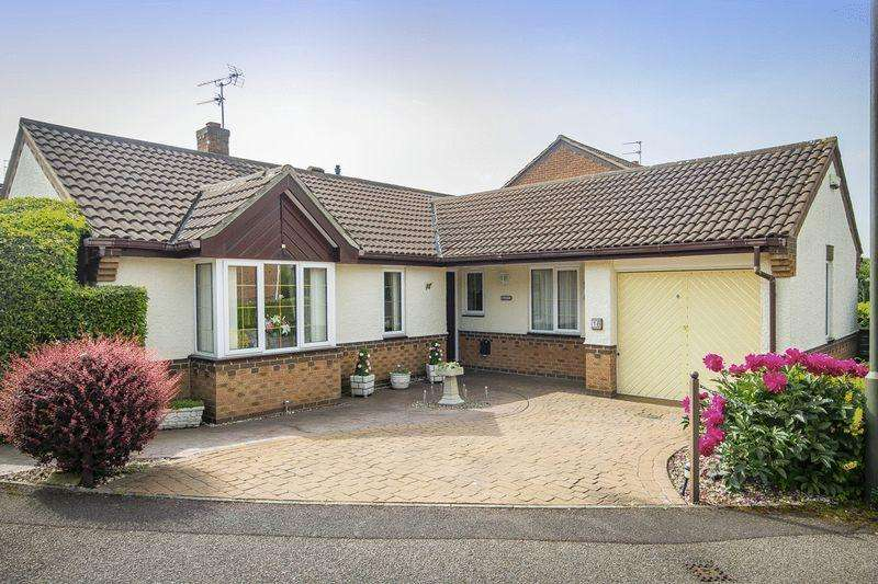 3 Bedrooms Detached Bungalow for sale in EASTBRAE ROAD, SUNNYHILL
