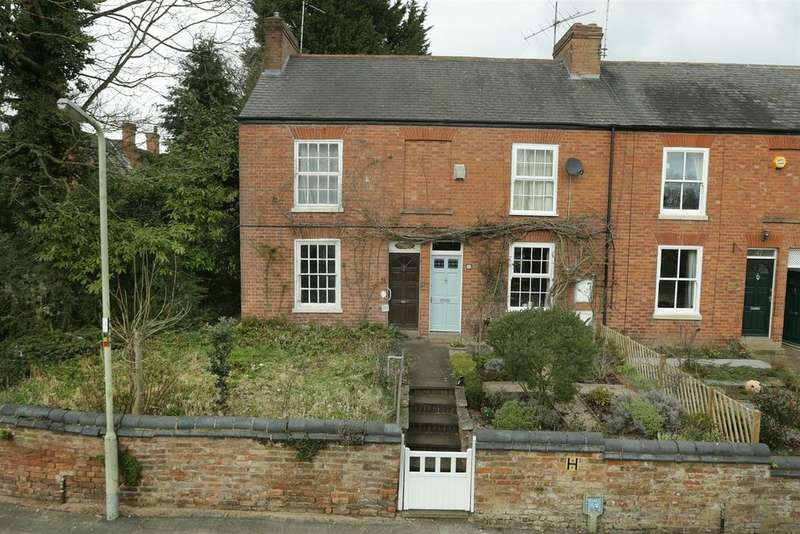 3 Bedrooms Terraced House for sale in Main Street, Kibworth Harcourt