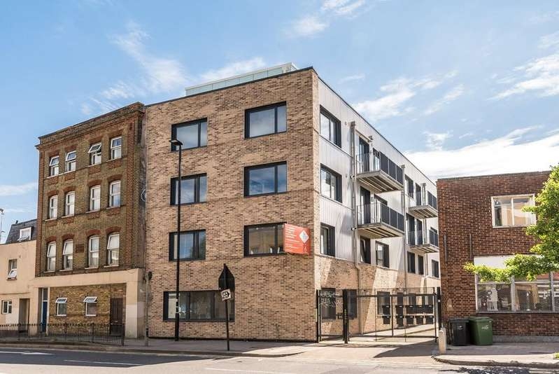 2 Bedrooms Apartment Flat for sale in Coldharbour Lane, Brixton