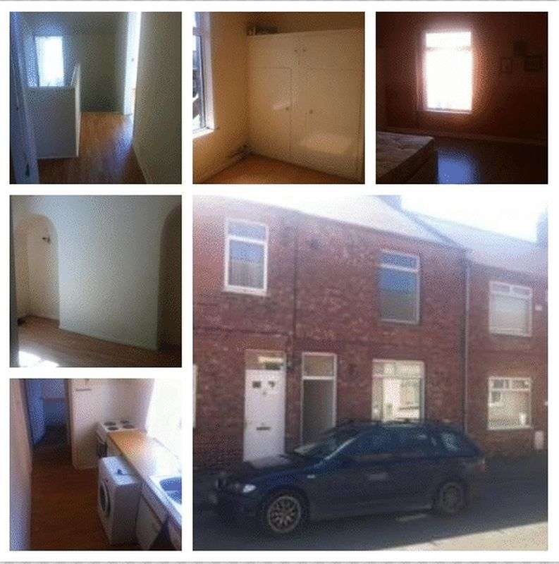 3 Bedrooms Property for sale in Birch Road, Ferryhill