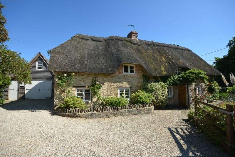4 Bedrooms Property for sale in , Buckland, Faringdon