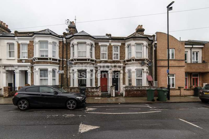 3 Bedrooms Terraced House for sale in Morval Road, Brixton, SW2