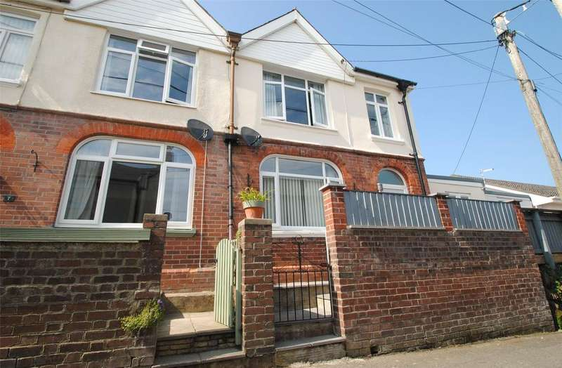 3 Bedrooms Terraced House for sale in Mill Stile, Braunton