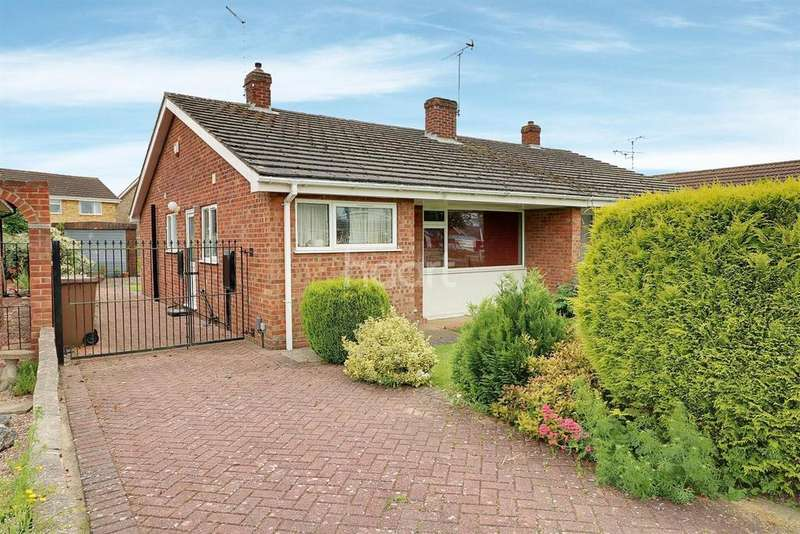 3 Bedrooms Bungalow for sale in Firtree Avenue, Waddington