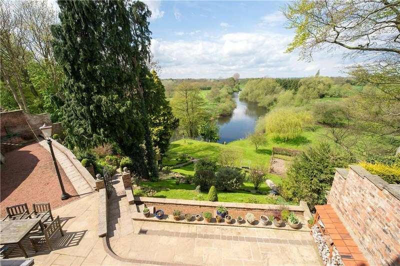 8 Bedrooms House for sale in Church Street, Topcliffe, Thirsk, YO7
