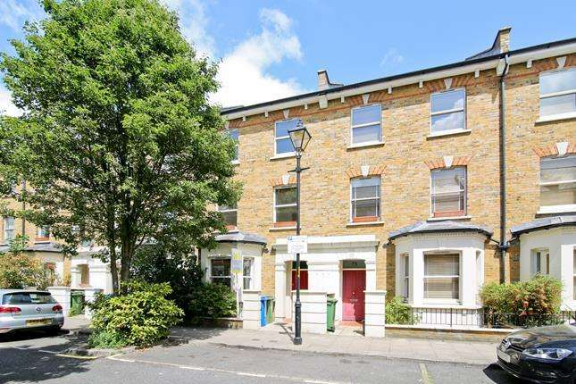6 Bedrooms Detached House for sale in Marcia Road, London, SE1 5XF