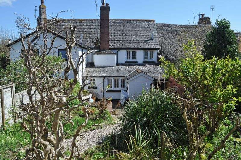 2 Bedrooms Property for sale in Exeter Road Silverton, Exeter