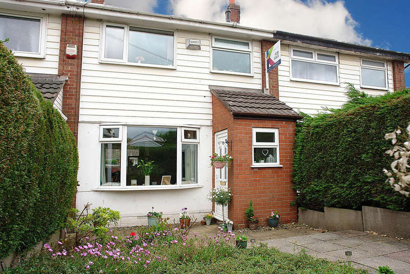 3 Bedrooms Town House for sale in Camberwell Way,Royton