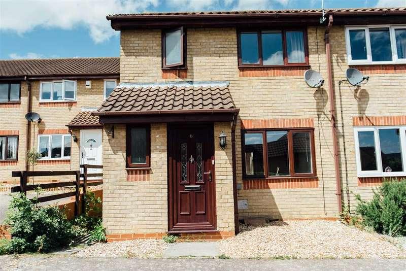 3 Bedrooms Semi Detached House for sale in Twinflower, Walnut Tree, Milton Keynes