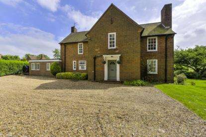 4 Bedrooms Detached House for sale in Duxford, Cambridge, Cambridgeshire