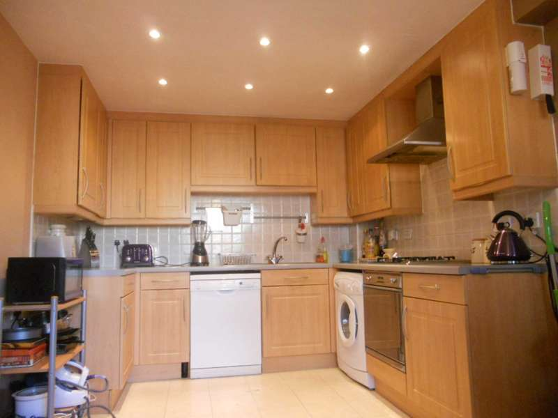 3 Bedrooms Terraced House for sale in Poppy Close, Wardown Park