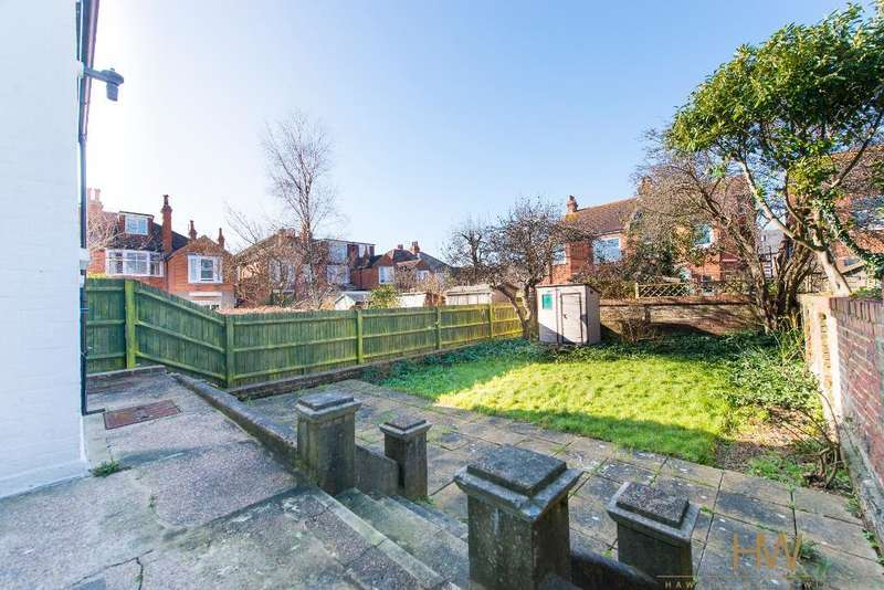 5 Bedrooms Semi Detached House for sale in Modena Road, Hove, East Sussex, BN3 5QG