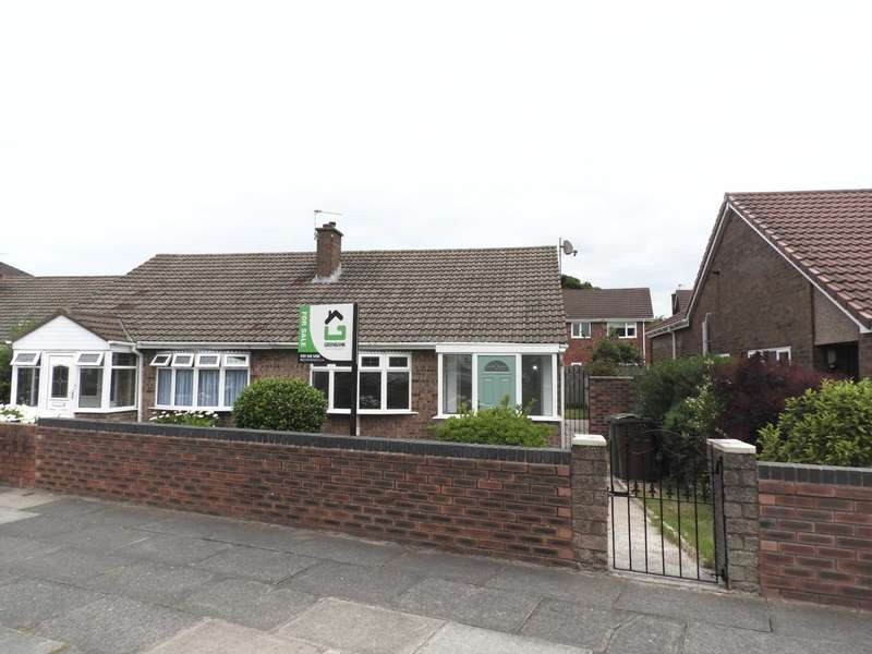 2 Bedrooms Bungalow for sale in Lunar Drive, Netherton
