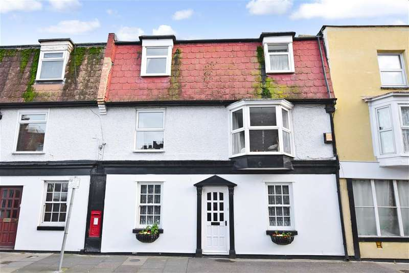 5 Bedrooms Terraced House for sale in Victoria Road, , Margate, Kent