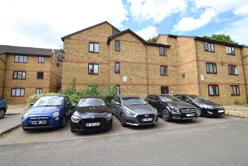1 Bedroom Apartment Flat for sale in Abbey Lane, Stratford, London