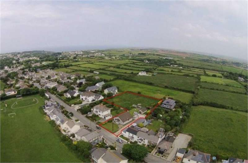 2 Bedrooms Land Commercial for sale in Goonown, St Agnes
