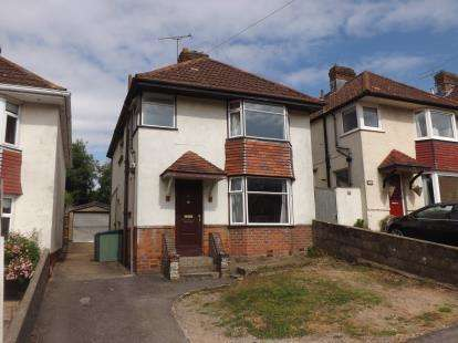 3 Bedrooms Detached House for sale in Bitterne Park, Southampton, Hampshire