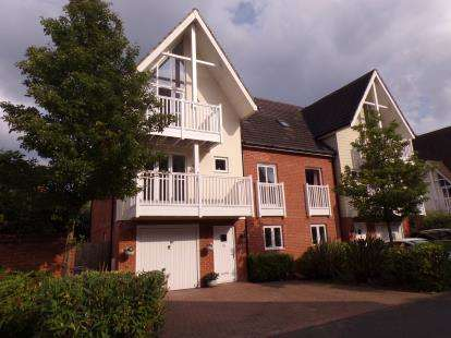 5 Bedrooms Semi Detached House for sale in Woodshires Road, Solihull, West Midlands
