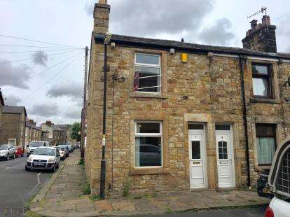 2 Bedrooms End Of Terrace House for sale in Beech Street, Lancaster, Lancashire, LA1
