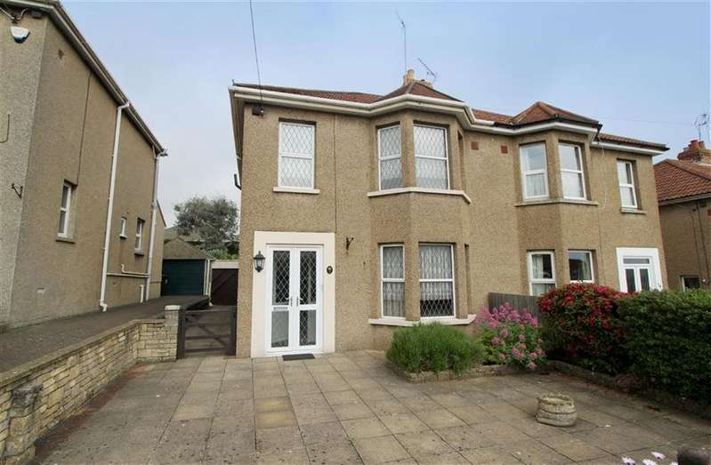 3 Bedrooms House for sale in Chiphouse Road, Kingswood, Bristol