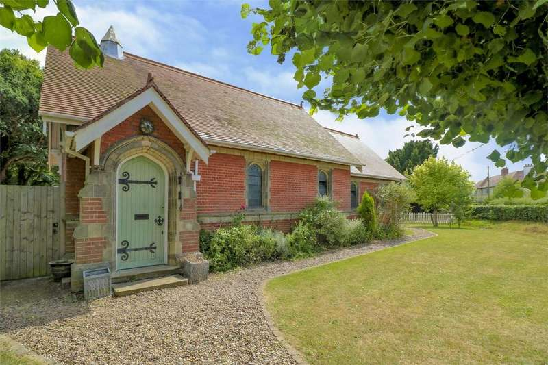4 Bedrooms Detached House for sale in Chapel Lane, Thorrington, Essex