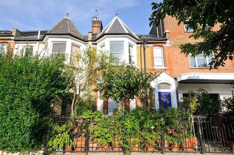 5 Bedrooms Terraced House for sale in Bouverie Road, Stoke Newington, London