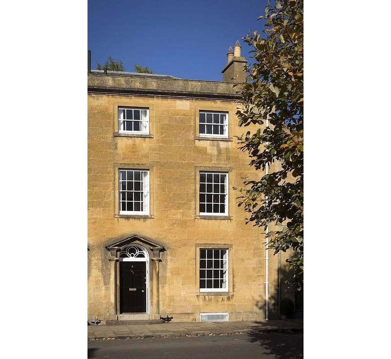 4 Bedrooms House for sale in Northend Terrace, Chipping Campden, GL55