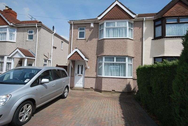 3 Bedrooms Property for sale in Bexley Road Fishponds, Bristol