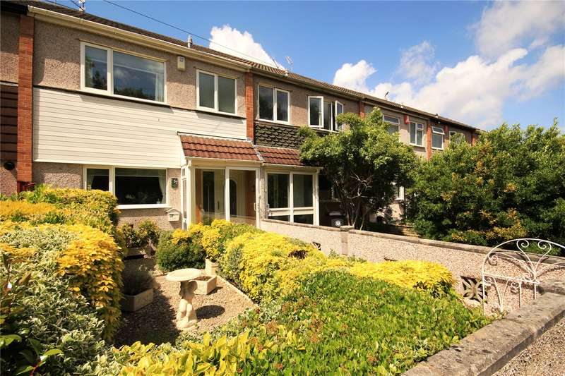 3 Bedrooms Property for sale in Clay Bottom Fishponds Bristol BS5