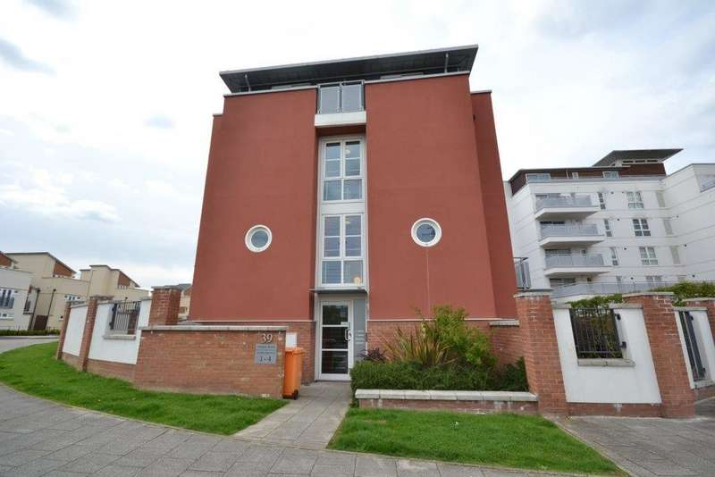 2 Bedrooms Apartment Flat for sale in Watkin Road, Freemans Meadow, Leicester, Leicestershire