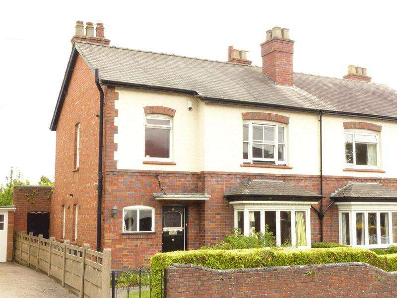 3 Bedrooms Semi Detached House for sale in Orwell Road, Walsall